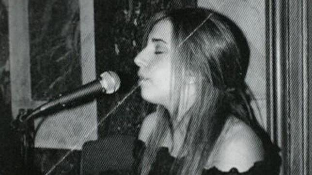 Lady Gaga Joven 2