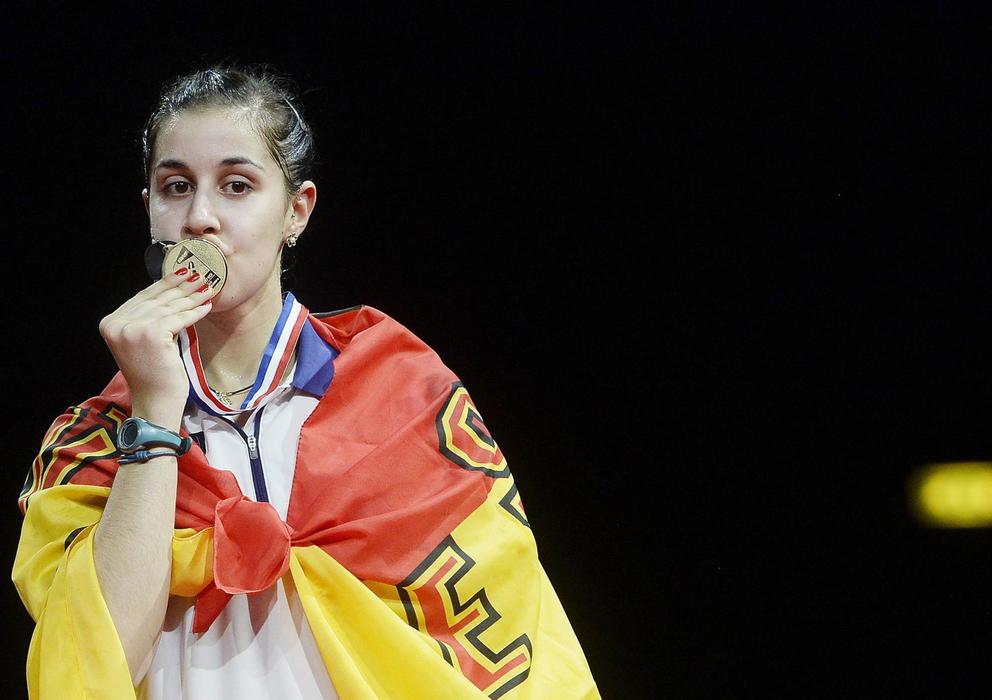 Oro Mundial 2014