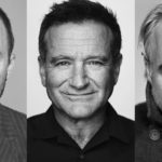 Heath Ledger, Philip Seymour Hoffman, Robin Williams